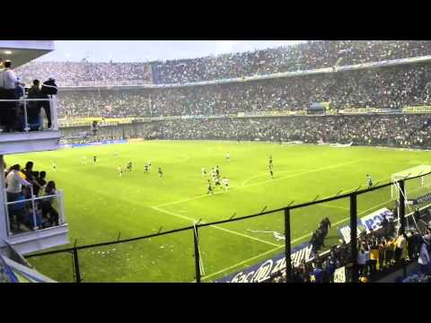 Video - Las Gallinas son Así Boca vs riBer 5/5/13 - La 12 - Boca Juniors - Argentina