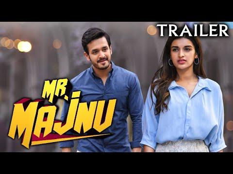 Mr. Majnu (2020) New Released Hindi Dubbed Full Movie | Akhil Akkineni, Nidhhi Agerwal, Rao Ramesh