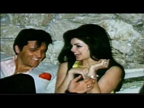 Momentos De Vida Privada De Elvis: Aqui Algunas Imagenes Extrañas...lejos De Los Reflectores