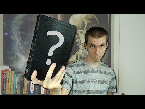 Why You Shouldn't Take the Bible Literally