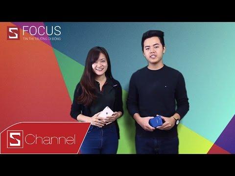 Bản tin S Focus T3/Tháng 11: Gía Nokia N1, Iron 2 giảm giá 2 tr, Desire Eye bán ra