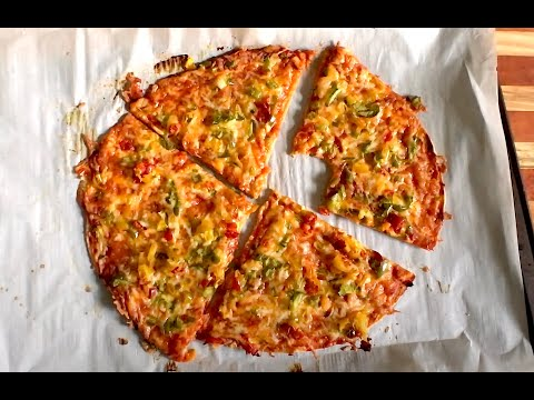 You Suck at Cooking Tortilla Pizza