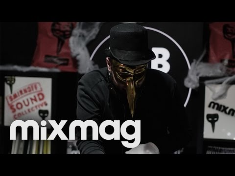 CLAPTONE In The Lab LDN