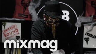 Claptone - Live @ Mixmag Lab LDN 2015