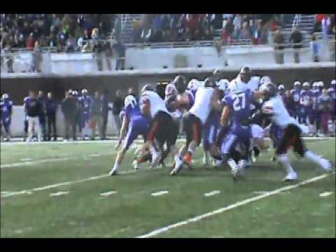 2014 - Berg vs. Capital Highlights