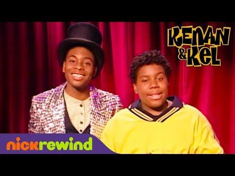 Kenan & Kel 📸 First & Last Moments | NickRewind