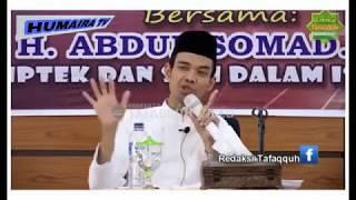 Video TANYA JAWAB PALING LUCU BERSAMA UAS   Ustadz Abdul Somad Lc MP3, 3GP, MP4, WEBM, AVI, FLV Januari 2019