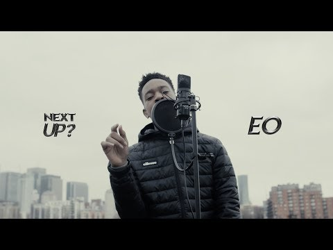 EO – Next Up? [S1.E35] | @MixtapeMadness