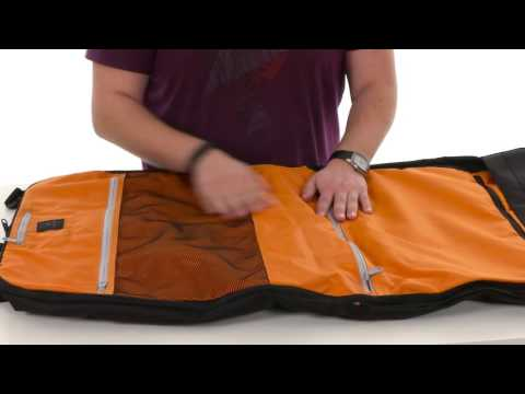 Victorinox - Werks Traveler 5.0 - WT Deluxe Garment Sleeve  SKU:8560924