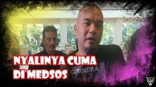 Video Dikejar Massa Hingga Hotel, Nyali Ahmad Dhani Ternyata Hanya di Medsos MP3, 3GP, MP4, WEBM, AVI, FLV September 2018