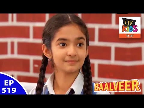 Baal Veer - बालवीर - Episode 519 - Meher Watches The Play