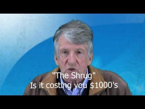 The Shrug