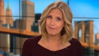 Video Pregnant CNN Anchor Poppy Harlow Passes Out on Live TV MP3, 3GP, MP4, WEBM, AVI, FLV September 2018