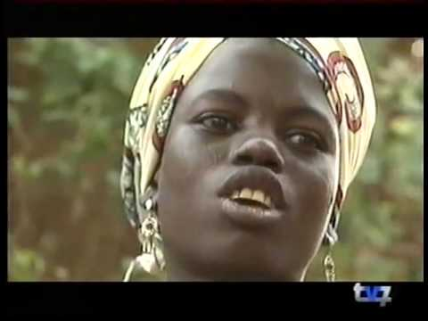 Barbara Carfagna, La schiavitù in Nigeria. 2001