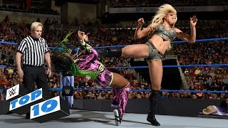 Nonton Top 10 SmackDown LIVE moments: WWE Top 10, Apr. 18, 2017 Film Subtitle Indonesia Streaming Movie Download