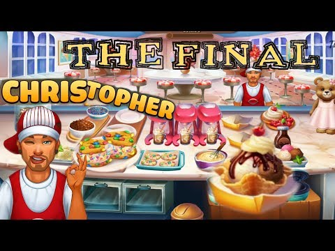 Cook It/THE FINAL Of  Party Parlor/Levels 243, 246, 249, 250/Part 14