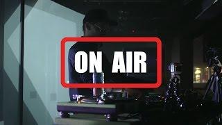 Jimmy Edgar - Live @ Bloc 2016