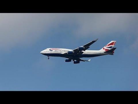 Νέο κύμα απεργιακών κινητοποιήσεων στην British Airways