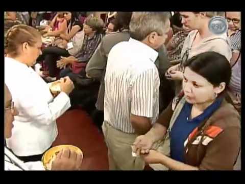 Novena Nossa Senhora do Perpétuo Socorro 23-05-2012