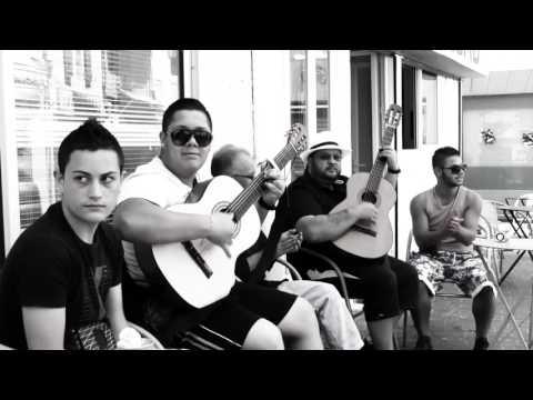 Tony Patrac Yo Te Quiero Ma Music Gitan (видео)