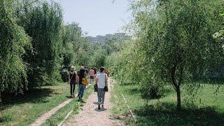 Explorare prin plimbare | Make a Point: Pantelimon