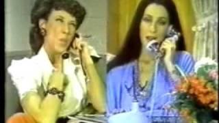 Ernestine Gossips with Cher