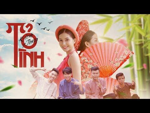 TỎ TÌNH | K-ICM ft. JANG NGUYEN | OFFICIAL TEASER - Thời lượng: 40 giây.