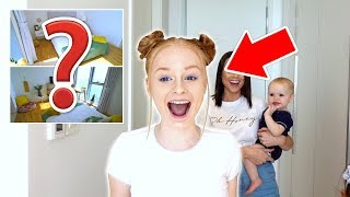 Video MIA'S ROOM MAKEOVER TRANSFORMATION!! MP3, 3GP, MP4, WEBM, AVI, FLV September 2019