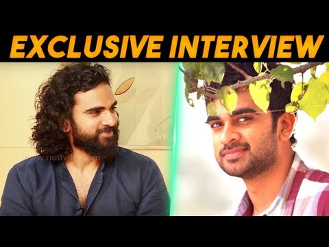 Tami Actor Ashok Selvan Interview - ..