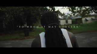 Ace Hood - To Whom It May Concern