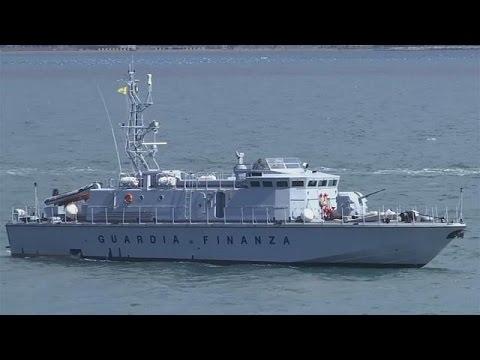 Σκάφη διάσωσης μεταναστών δωρίζει η Ιταλία στη Λιβύη