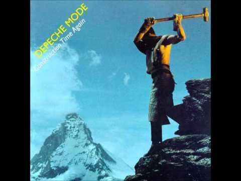 Depeche Mode - More Than A Party lyrics