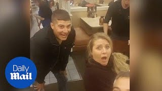 Video These soldiers surprise their loved ones MP3, 3GP, MP4, WEBM, AVI, FLV Januari 2019