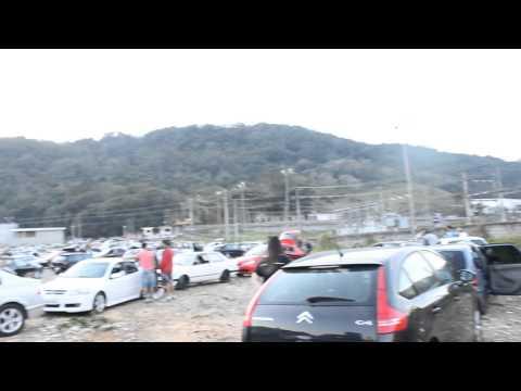 Tunning Party Brasil 3ª etapa em Balneario Camboriú-sc 15/09/13.