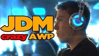ESEA Invite Season 18: SKDC jdm64 vs Denial 3K AWP Round