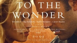 Nonton To The Wonder | Trailer [Subtitulado] Film Subtitle Indonesia Streaming Movie Download