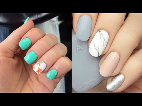 Nail designs -  Beautiful Nail Art Designs & Ideas  BEST NAILS TUTORIAL #3