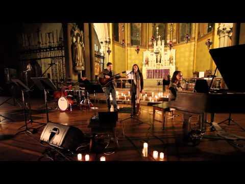 Sarah Lentz Dickinson - O Come O Come Emmanuel