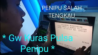 Video PENIPU MALAH KENA TIPU - PRANK INDONESIA MP3, 3GP, MP4, WEBM, AVI, FLV Oktober 2018