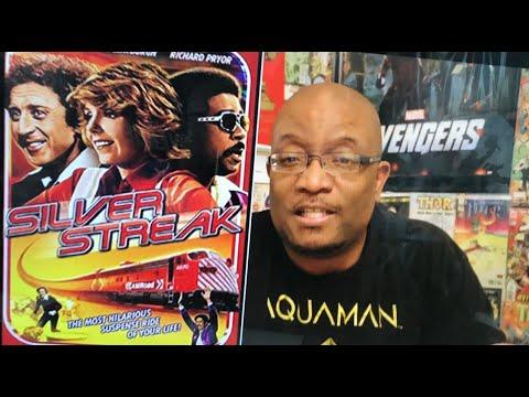 Silver Streak Movie Review