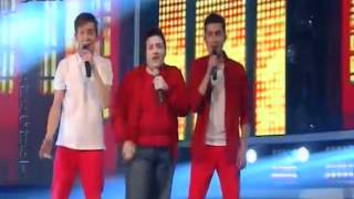 X Factor Albania Finalists - Hello