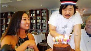 Happy Birthday | TgrBly Vlog 014