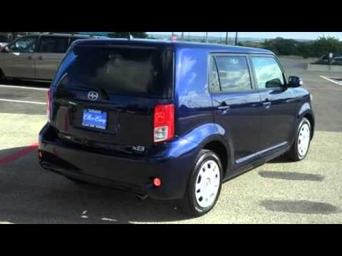 2013 Scion xB Killeen TX Austin, TX #T50177A