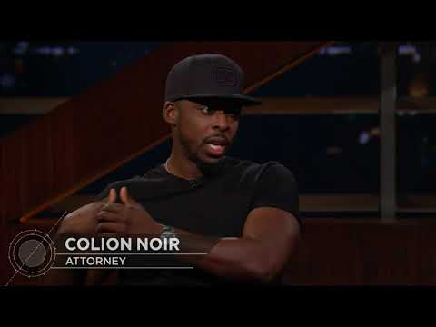 Colion Noir: Gun Nuts   Real Time with Bill Maher (HBO)