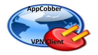 "AppCobber - ""one-tap"" vpn YouTube video"