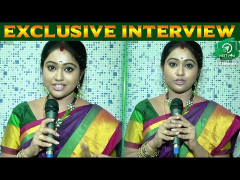 Exclusive Interview With Seetha Act ..