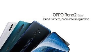 OPPO Reno2 - Ultra Steady Video Trailer