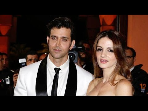 Video Why Sussanne didn't attend ex hubby Hrithik birthday party download in MP3, 3GP, MP4, WEBM, AVI, FLV January 2017