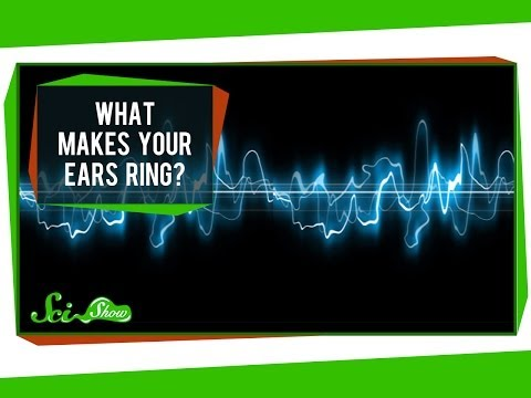 What Makes Your Ears Ring?
