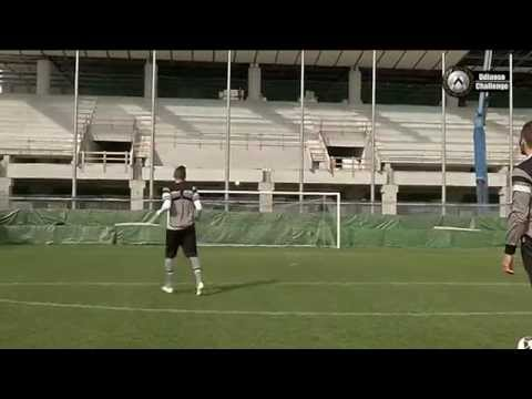UDINESE CHALLENGE - Thereau vs Heurtaux